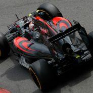 La F1 quiere aumentar el sonido de los monoplazas en 2016 - LaF1