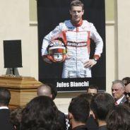 El último adiós a Bianchi - LaF1.es