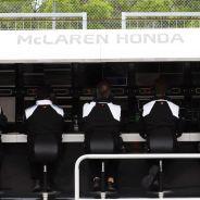 La llegada de Jost Capito a McLaren se retrasa - LaF1