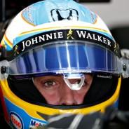 Fernando Alonso espera tener buenas luchas en Rusia - LaF1