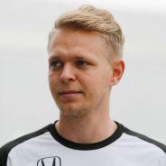 """Magnussen estaría """"encantado"""" de llegar al equipo Haas - LaF1"""