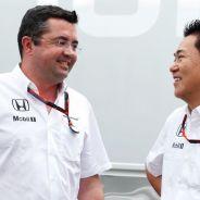 Boullier todavía confía en Honda para 2016 - LaF1