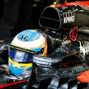 Alonso llevará un nuevo motor en Sochi - LaF1