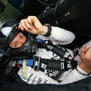Nico Rosberg lidera los Libres 1 - LaF1