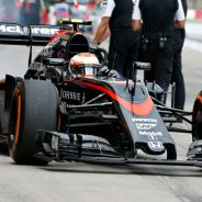 Button sigue en McLaren - LaF1