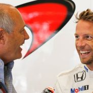 Jenson Button confía en la palabra de Ron Dennis - LaF1