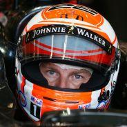 Jenson Button no aclara su futuro - LaF1