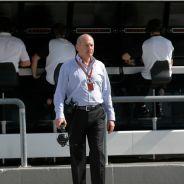Ron Dennis deja de culpar a Honda por el mal rendimiento - LaF1