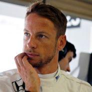 Button seguirá en McLaren en 2016 - LaF1