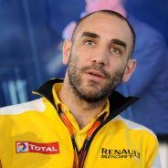 Cyril Abiteboul - LaF1.es