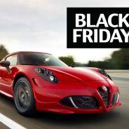 Black Friday 2016. descuento coches nuevos -SoyMotor