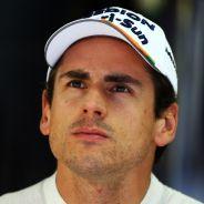 Sutil manda a Sauber a los tribunales - LaF1