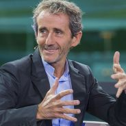 Alain Prost en una imagen de archivo - LaF1