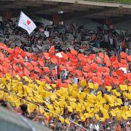 El futuro de la Fórmula 1 en Alemania sigue lejos de solucionarse - LaF1