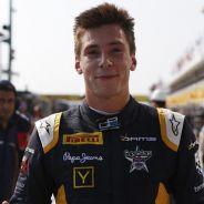 Alex Lynn quiere triunfar en Williams - LaF1