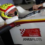 Palou remontó 14 puestos desde la última posición - LaF1