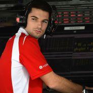 Alexander Rossi - LaF1