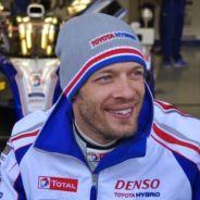 Wurz cuelga el casco, pero seguirá muy implicado en el mundo del automovilismo - LaF1