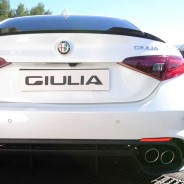 Probamos el Alfa Giulia en el Jarama: empezar de nuevo - SoyMotor