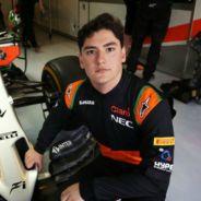 Celis Jr estrenará el nuevo Force India - LaF1