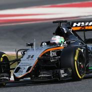 Alfonso Celis Jr es el elegido de Force India para disputar los test post GP - LaF1