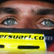 Jaime Alguersuari en 2011, su último año en la Fórmula 1 - LaF1