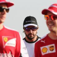 Esperanza para Alonso en Bélgica - LaF1.es