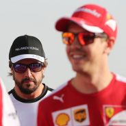 Lleva fuera un año, pero en Ferrari siguen acordándose de Alonso - LaF1