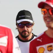 Fernando Alonso confía en ganar con McLaren - LaF1