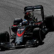 Alonso se centra en la temporada 2016 - LaF1