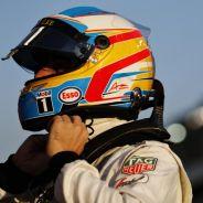 Alonso quiere que se permitan más test y desarrollo aunque algunos equipos no puedan afrontar sus gastos - LaF1