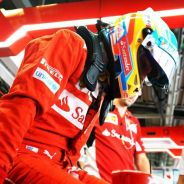 Fernando Alonso, listo para abandonar Ferrari - LaF1