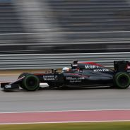 A pesar de no puntar en Austin, Alonso dice que se divirtió allí con el McLaren - LaF1