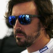 Alonso afronta el GP de Abu Dabi como todos los demás, clave para el aprendizaje de McLaren - LaF1