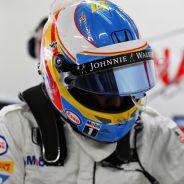 Pese a todo, Alonso sigue pensando que es mejor arriesgar que estar siempre segundo - LaF1