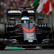 Alonso mostró su lado más divertido tras los problemas de fiabilidad de Honda - LaF1