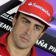 """Alonso: """"No podemos empezar pensando en ganar o en el podio"""" - LaF1.es"""