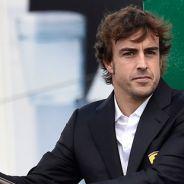 """Fernando Alonso: """"Algún día competiré en las 24 Horas de Le Mans"""" - LaF1.es"""