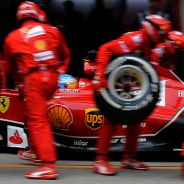 """Allison: """"Hay que dar las gracias a Alonso por lo que está haciendo"""" - LaF1.es"""