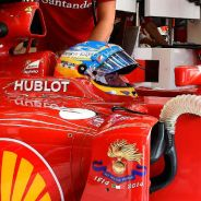 """Alonso: """"Cada jueves tengo que apagar fuegos que vienen de Italia"""" - LaF1.es"""