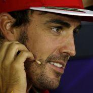 Rumor: ¿Hamilton sustituto de Alonso en Ferrari?