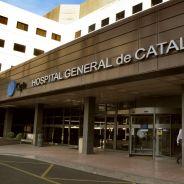 Instantánea del Hospital General de Catalunya - LaF1