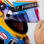 Fernando Alonso en Malasia - LaF1.es