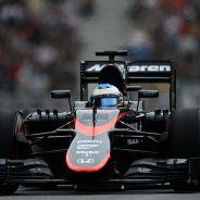 Fernando Alonso, hoy en Canadá - LaF1