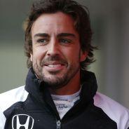 Fernando Alonso durante el pasado Gran Premio de Mónaco - LaF1