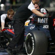Fernando Alonso en el pasado Gran Premio de Hungría - LaF1
