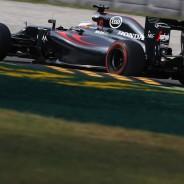 Honda hizo lo que pudo en Monza - LaF1