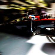 """Rosberg califica de """"imposible"""" que Alonso gane carreras este año"""