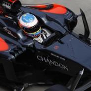 Alonso espera puntuar en Mónaco - LaF1