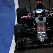 Alonso espera volver a puntuar en Hungría - LaF1